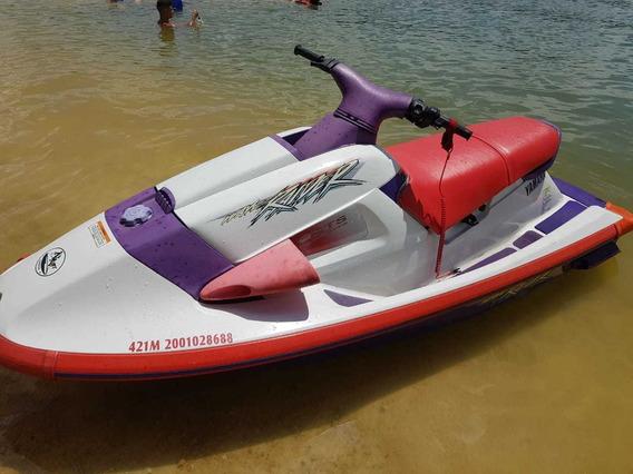 Jetski Wave Rider 65occ
