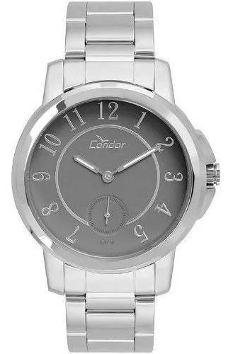 Relógio Condor Feminino Analógico Co6p28ab/1c