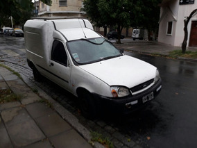 Ford Courier 2002 Diesel