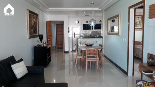 Apartamento - Praia Do Morro - Ref: 5296 - V-h5274