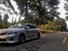 Toyota Corolla 1.8 Xrs 136cv 2014
