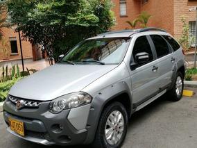 Fiat Palio Adventure Locker 1.6 16v 2013