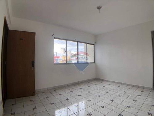 Apartamento Com 2 Dormitórios À Venda, Por R$ 233.200 - Vila Rachid - Guarulhos/sp - Ap0057