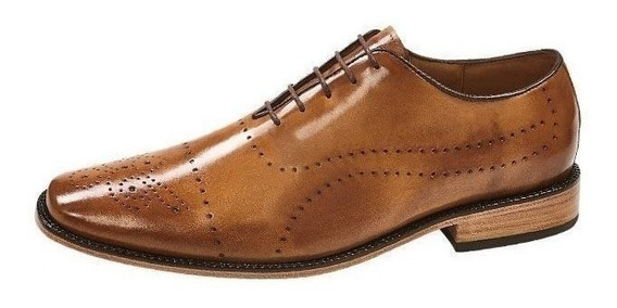 Zapatos Caballero Schatz 180955 Msi