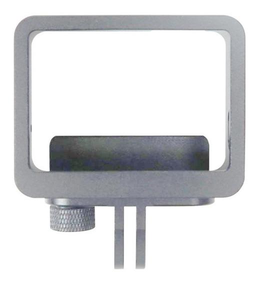 Proaventura Gopro Frame Moldura Em Aluminio 5/6 Black-prata