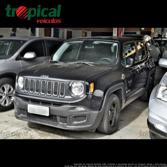 Jeep Renegade . 1.8 16v