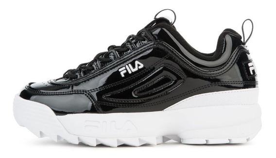 Zapatillas Fila F-disruptor Ii Premium Patent 5fm00039 In