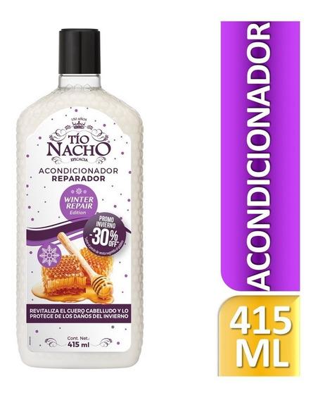 Tio Nacho Acondicionador Edicion Invierno 415ml