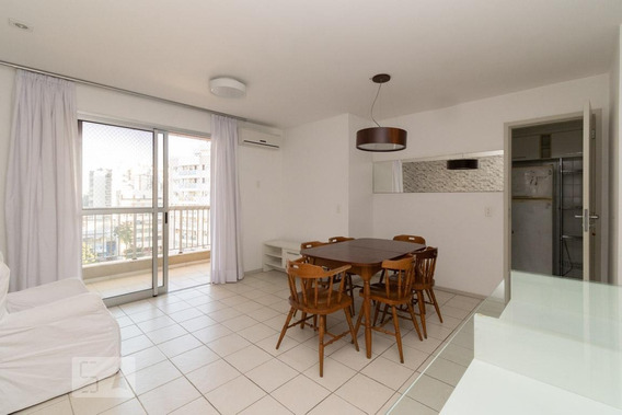 Apartamento Para Aluguel - Santa Rosa, 2 Quartos, 74 - 893092407