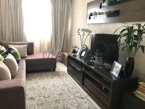 Bom  Apartamento Avenida Zunkeller  - Mi83496
