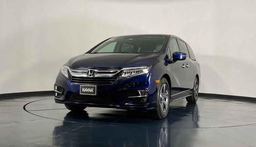 Imagen 1 de 15 de 123012 - Honda Odyssey 2018 Con Garantía