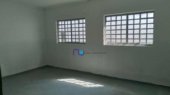 Casa Para Alugar, 250 M² Por R$ 7.500/mês - Itaquera - São Paulo/sp - Ca0506
