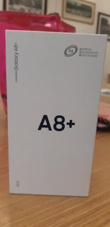 Samsung A8 Plus 64gb