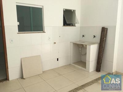 Casa Para Locação Em Araruama, Parque Hotel, 2 Dormitórios, 2 Suítes, 1 Banheiro, 1 Vaga - 0230