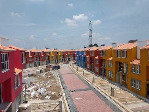 Casas Desde $ 799,000.00 Adelante De Texcoco