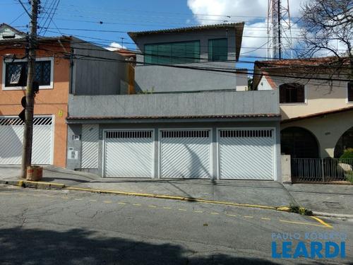 Casa Assobradada - Santana - Sp - 607653