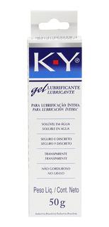 Lubricante Intimo K-y X 50gr