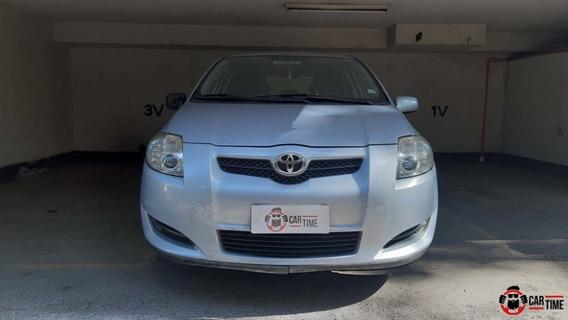 Toyota Auris Lei Multimodo 1.6 2009