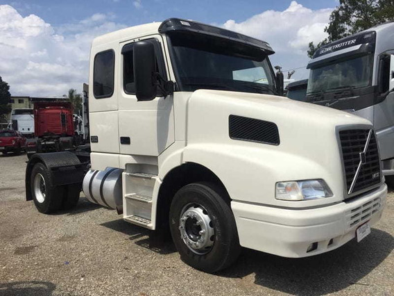 Volvo Nh 12 380 4x2 Toco