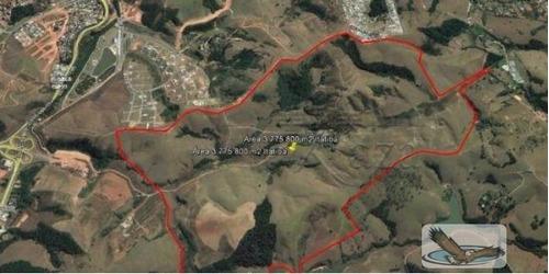 Área A Venda No Bairro Vila Santa Luzia Em Itatiba - Sp.  - Ar825-1