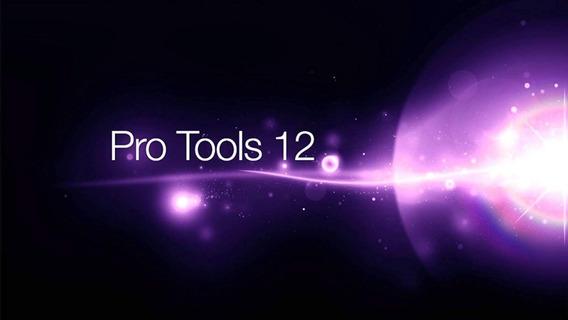 Licença Perpétua Pro Tools 12.6 + Pro Limiter + Space