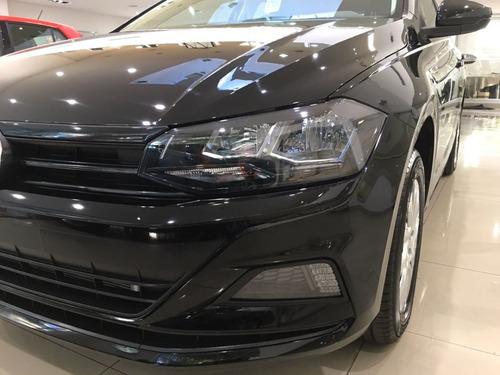 Volkswagen Polo Tredline Automatico F