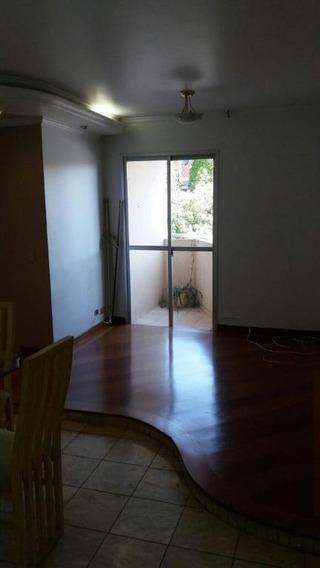 Apartamento Com 2 Dormitórios Para Alugar, 68 M² Por R$ 1.500,00/mês - Vila Galvão - Guarulhos/sp - Ap0328