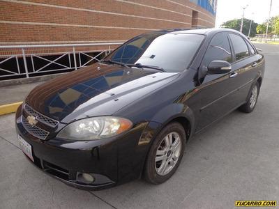 Chevrolet Optra Design Automático