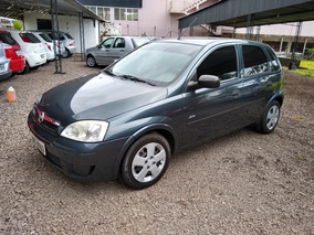 Chevrolet Corsa 1.0 Joy Flex Power 5p 2008