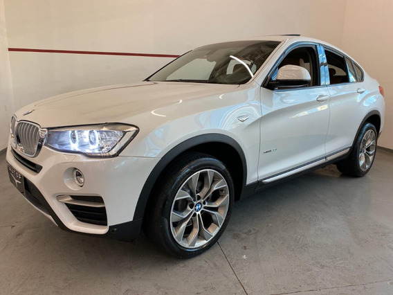 I/bmw X4 2.0 Xdrive 28i Xline 16v Turbo