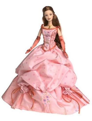 Imagen 1 de 2 de Mattel Barbie Grand Entrada Edicion Coleccionista Muñeca (