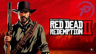Red Dead Redemption 2 Pc Rockstargames Launcher Original