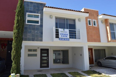Casa En Renta Fracc. Altavista