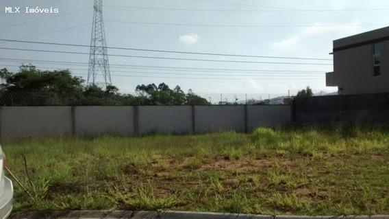 Terreno A Venda Em Mogi Das Cruzes, Jardim Marica - 775