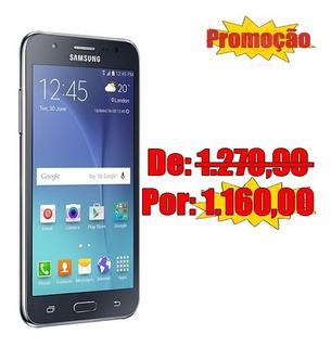 Smartphone Galaxy J5 4g Duos Preto