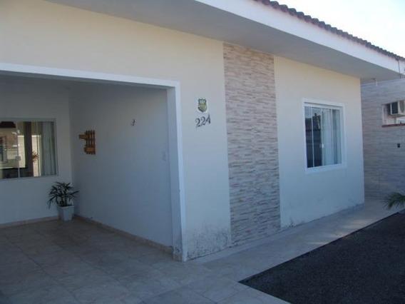 Casa Com 3 Dormitórios À Venda, 80 M² Por R$ 278.000,00 - Forquilhas - São José/sc - Ca2529