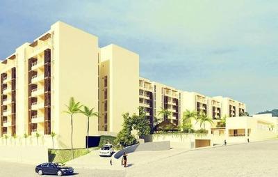 Departamento A La Venta En Residencial Puesta Del Sol, Puerto Vallarta