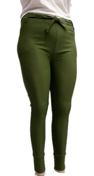 Pantalones Mujer Babucha Bengalina Talles Grandes Hasta 54