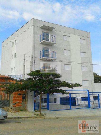 Apartamento Em Sorocaba Bairro Jardim Santa Madre Paulina - V9400