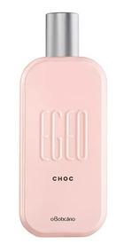 Egeo Choc Colônia 90ml O Boticário