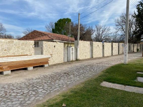 Quinta En Venta En Rincon Del Montero