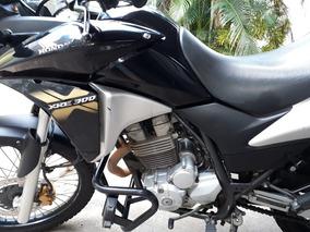 Xre 300 2014, Moto De Garagem.