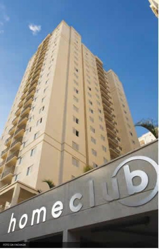 Apartamento Com 2 Dormitórios À Venda, 50 M² Por R$ 463.500,00 - Macedo - Guarulhos/sp - Ap7620
