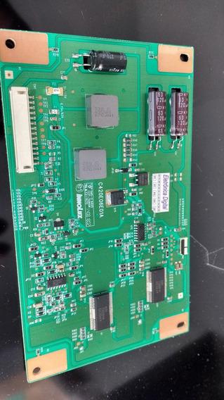 Placa Inverte Tv Panasonic Tc-39a400b