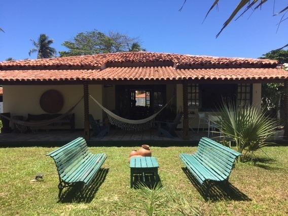 Casa Em Condominio 4 Quartos Sendo 2 Suítes 320m2 Em Barra Grande - Lit862 - 32070287