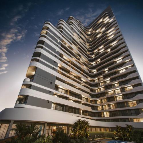 Apartamento  Com 1 Dormitório(s) Localizado(a) No Bairro Centro Em São Paulo / São Paulo  - 6237:911591