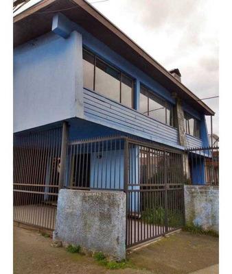 Casa Destino Comercial En Av. San Martín