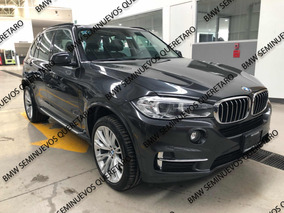 Bmw X5 3.0 Xdrive35ia Excellence At 2017