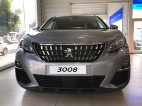 Peugeot 3008 1.6 Allure Thp Tiptronic 2018
