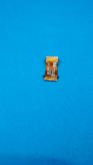 Flex Cable Maquina Digital Samsung St 65 Original